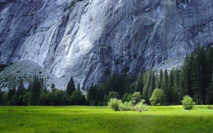 valley, Mountain HD Wallpaper Desktop Background