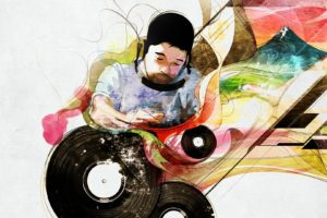 music, Nujabes