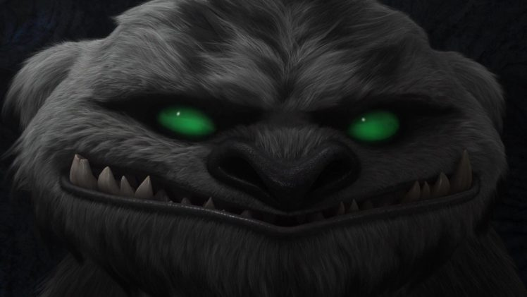 creature HD Wallpaper Desktop Background