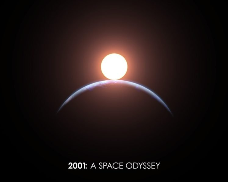 2001 a space odyssey hd wallpapers desktop and mobile - Space odyssey wallpaper ...