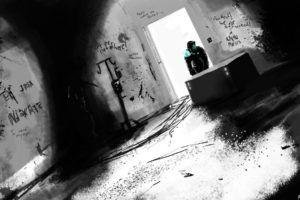 Dead Space, Isaac Clarke