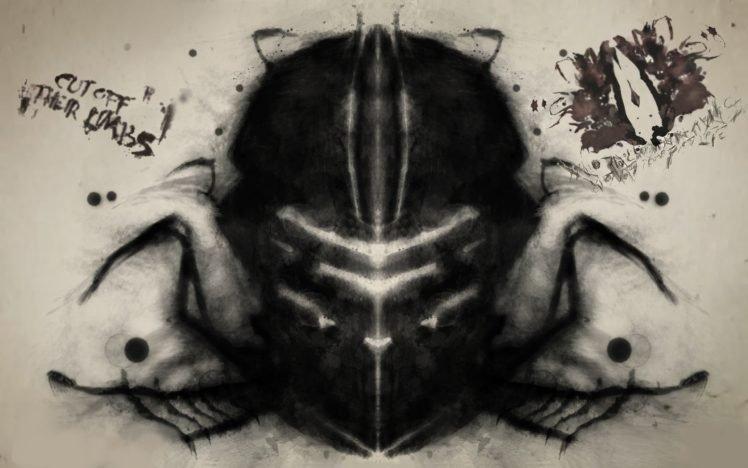 Dead Space, Isaac Clarke HD Wallpaper Desktop Background