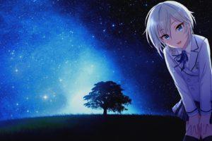 THE iDOLM@STER: Cinderella Girls, Anastasia (Idolmaster)