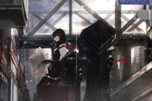 swd3e2, Anime, Anime girls