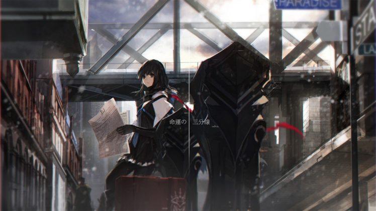 swd3e2, Anime, Anime girls HD Wallpaper Desktop Background