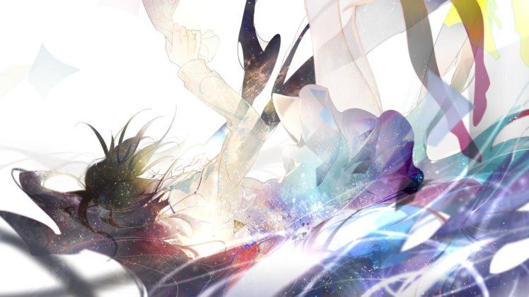 anime, Anime girls HD Wallpaper Desktop Background