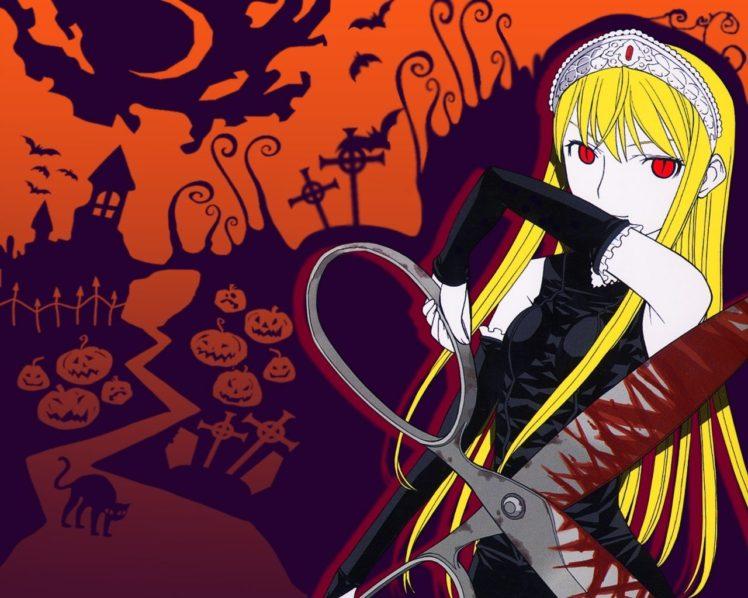 Princess Resurrection, Anime girls, Hime (Princess Resurrection) HD Wallpaper Desktop Background