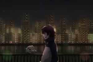 Kekkai Sensen, Leonardo Watch, Sonic Speed Monkey