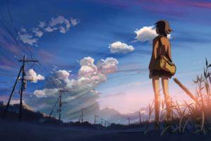 Makoto Shinkai, 5 Centimeters Per Second