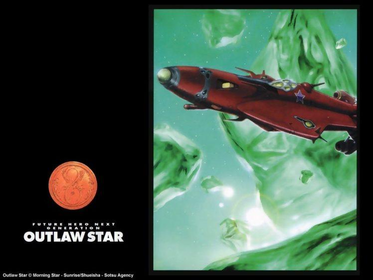 anime, Outlaw Star HD Wallpaper Desktop Background