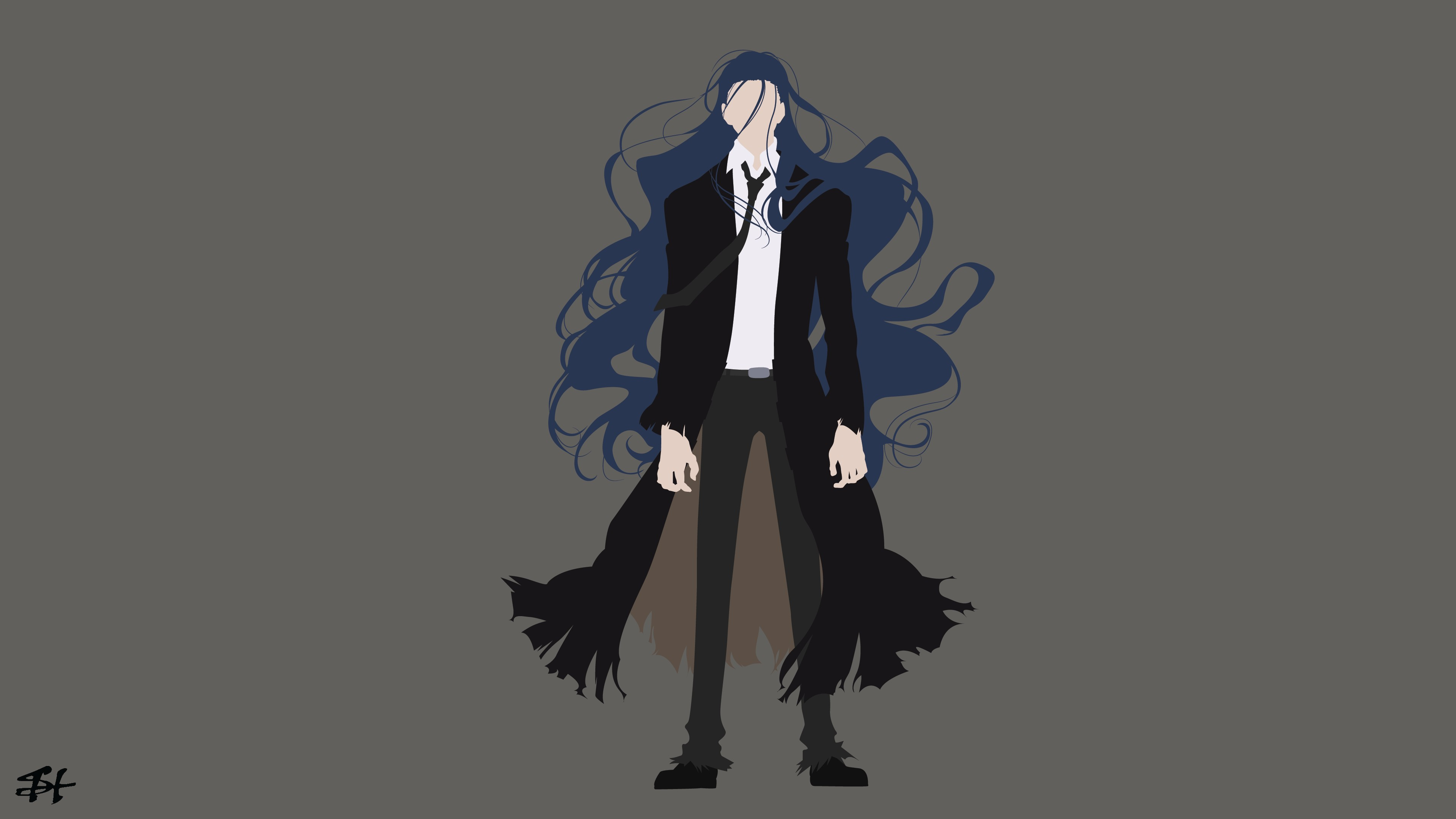 461924 Howard Philips Lovecraft Bungou Stray Dogs