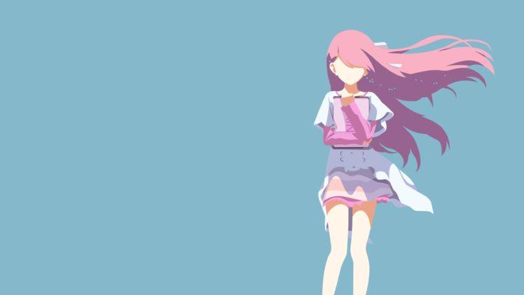 shelter, Anime girls HD Wallpaper Desktop Background