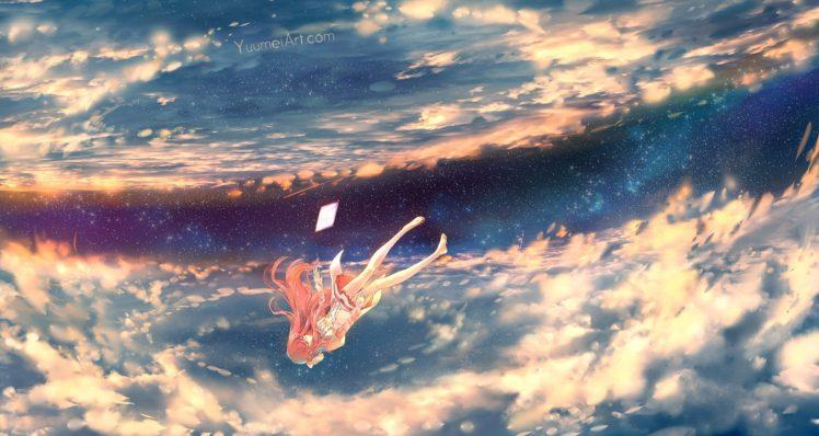 shelter, Anime HD Wallpaper Desktop Background