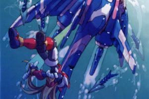 Mega Man, Megaman Zero