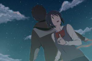 your name., Kimi no na wa
