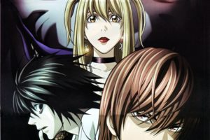 Death Note, Yagami Light