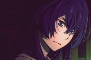Izumi Kyouka, Bungou Stray Dogs, Anime, Anime art, Anime girls