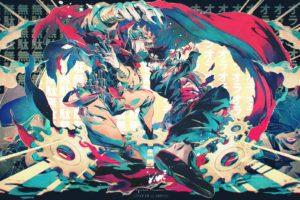 JoJo&039;s Bizarre Adventure, DIO, Jotaro Kujo