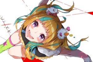 Kiznaiver, Anime girls, Niiyama Niko