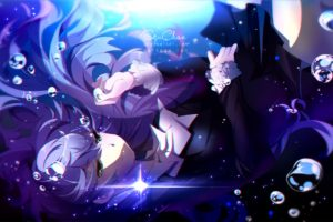 Kiznaiver, Anime girls, Sonozaki Noriko