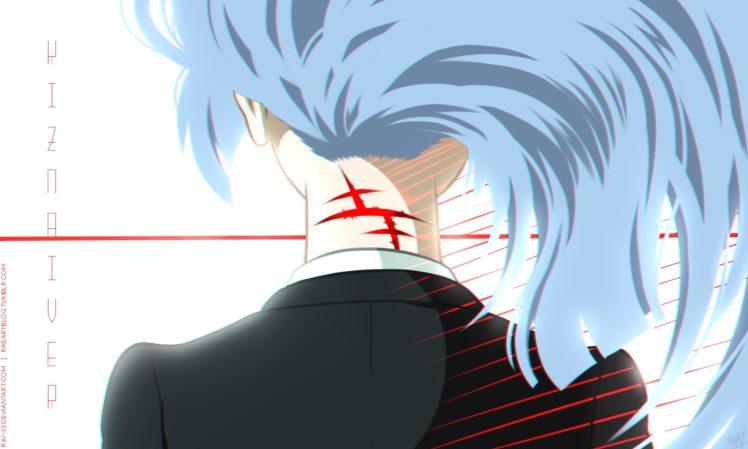 Kiznaiver, Anime girls, Sonozaki Noriko HD Wallpaper Desktop Background