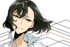 Kiznaiver, Anime girls, Urushibara Mutsumi
