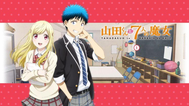 Yamada ja Shiraishi aloittaa dating