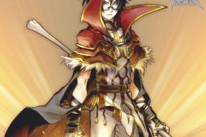 magician, Ragnarok Online, Warpportal