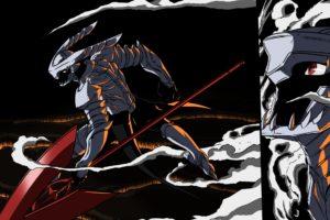 Takumi, Akame ga Kill!, Tatsumi (Akame ga Kill!), Incursio