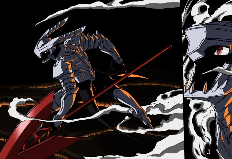 Takumi, Akame ga Kill!, Tatsumi (Akame ga Kill!), Incursio HD Wallpaper Desktop Background