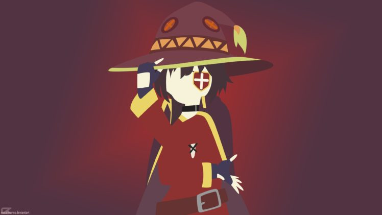 Download 300+ Wallpaper Anime Megumin Hd HD Paling Keren