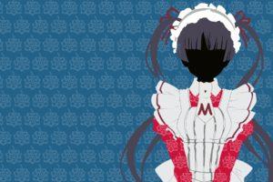 Maria † Holic, Anime girls, Shinōji Matsurika