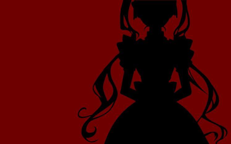 Maria † Holic, Anime girls, Shinōji Matsurika HD Wallpaper Desktop Background