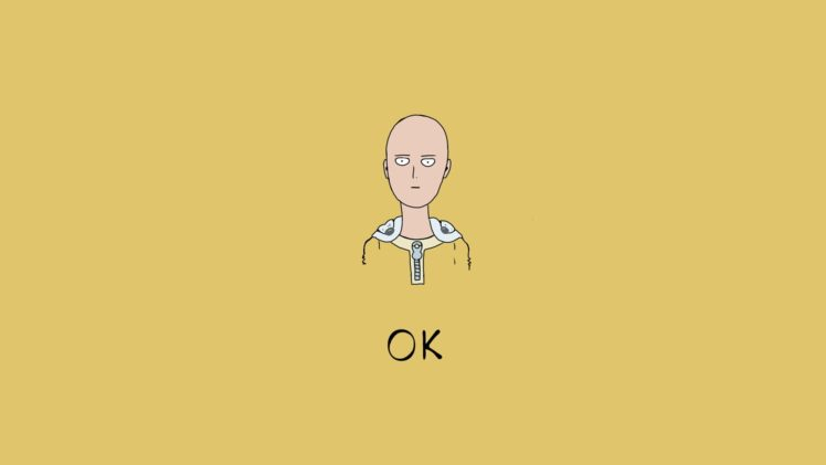 Download 480 Wallpaper Saitama Paling Keren