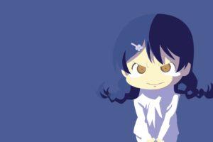 Shokugeki no Souma, Anime girls, Tadokoro Megumi, Anime