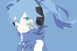Kagerou Project, Mekakucity  Actors, Anime girls, Enomoto Takane, Anime