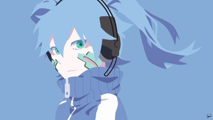 Kagerou Project, Mekakucity  Actors, Anime girls, Enomoto Takane, Anime HD Wallpaper Desktop Background