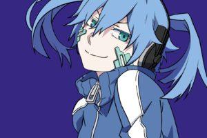 Kagerou Project, Mekakucity  Actors, Anime girls, Enomoto Takane, Anime