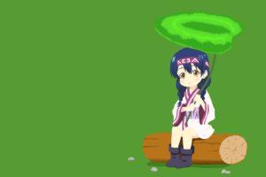 Shokugeki no Souma, Anime girls, Tadokoro Megumi