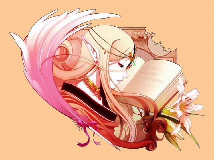 anime, Record of Lodoss War HD Wallpaper Desktop Background