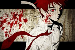 anime, Rosario + Vampire