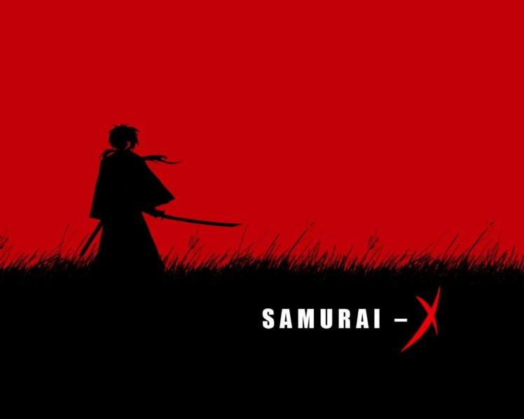 Anime samurai x hd wallpapers desktop and mobile images photos anime samurai x hd wallpaper desktop background voltagebd Images