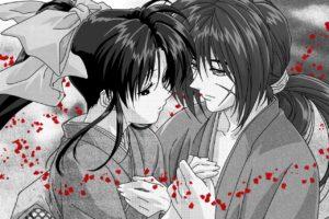 anime, Rurouni Kenshin