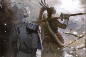 anime, Sengoku Basara
