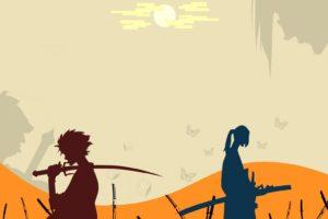 anime, Samurai Champloo