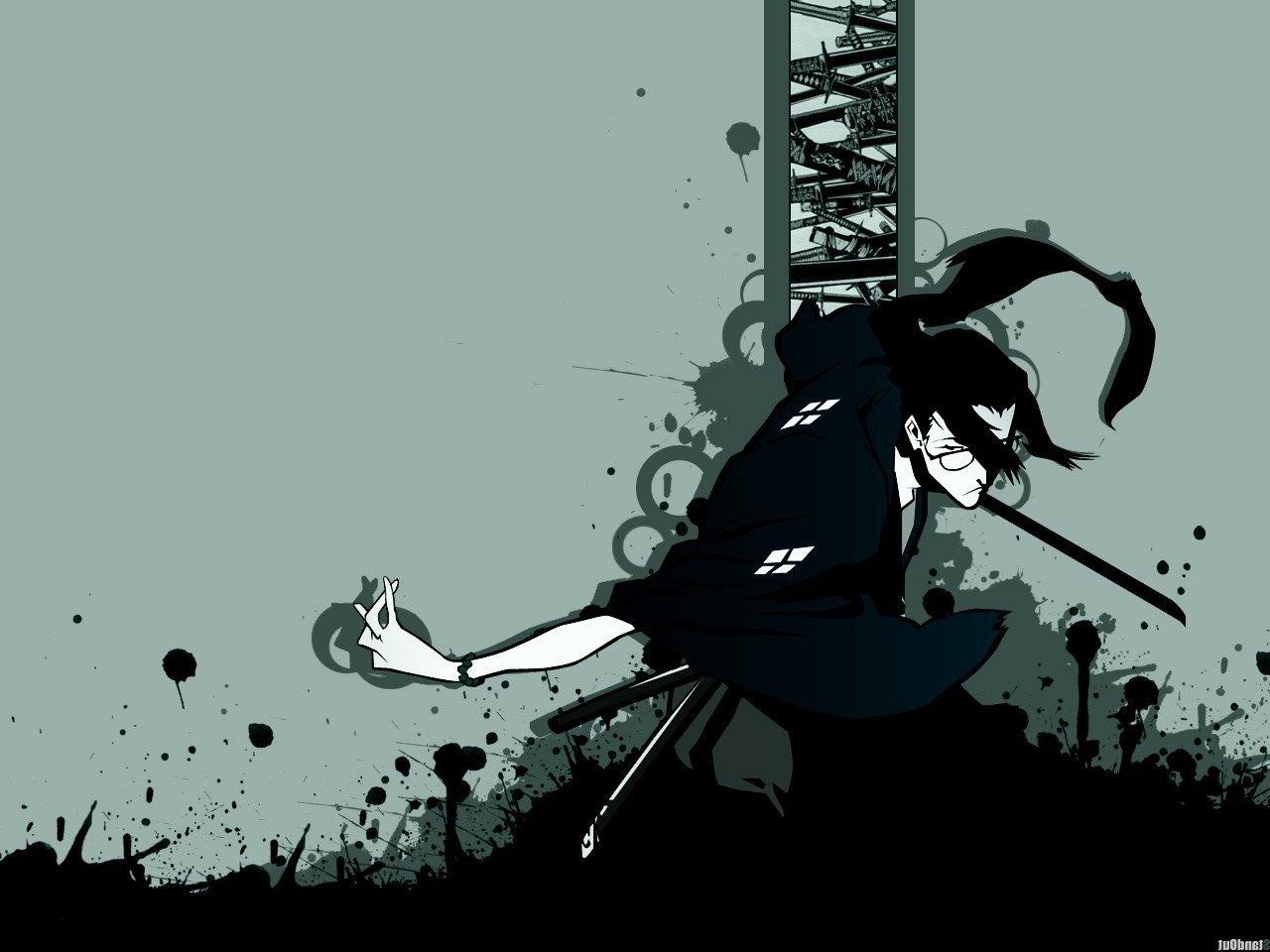 anime, Samurai Champloo Wallpaper