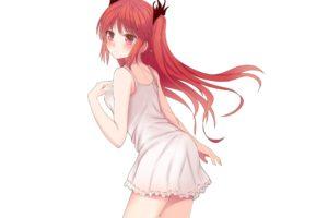 Haiyore! Nyaruko san, Anime girls, Cthuko, Anime