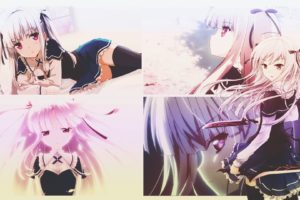 Absolute Duo, Anime girls, Sigtuna Julie