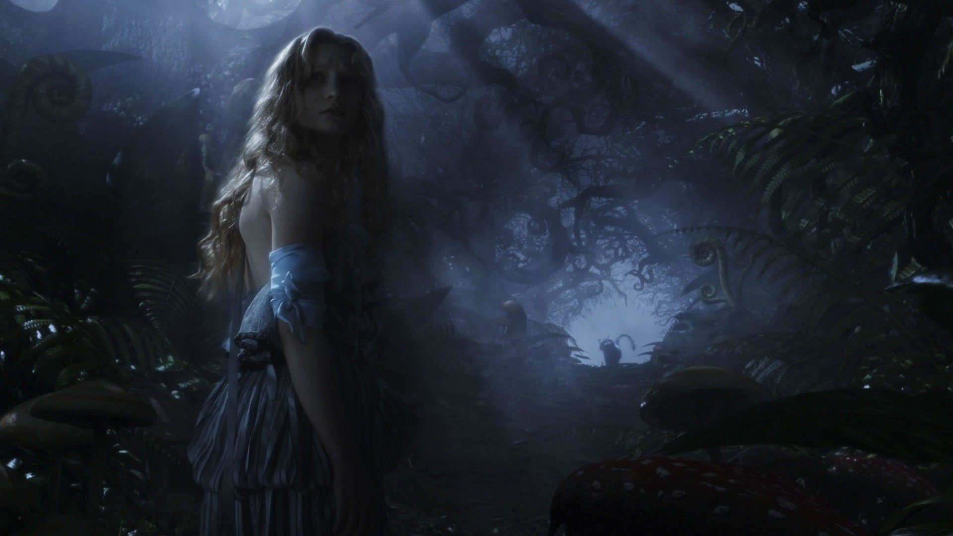 Alice In Wonderland Hd Wallpapers Desktop And Mobile Images Photos