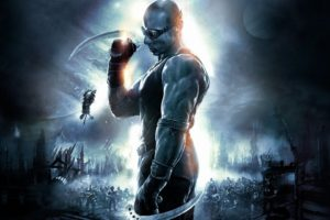 Riddick, The Chronicles of Riddick, People